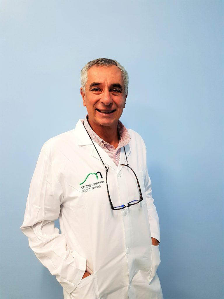 Prof. Roberto Martina