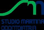 Logo studio martina