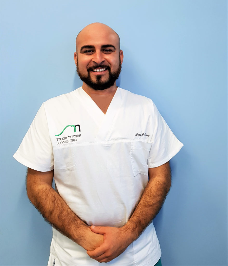 Dr. Ivan De Cesare