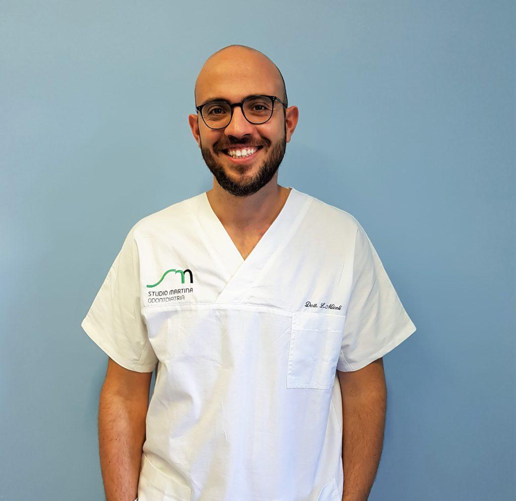 Dr. Leonardo Miceli