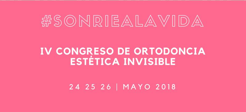 Congresso di Ortodonzia Invisibile – Lérida
