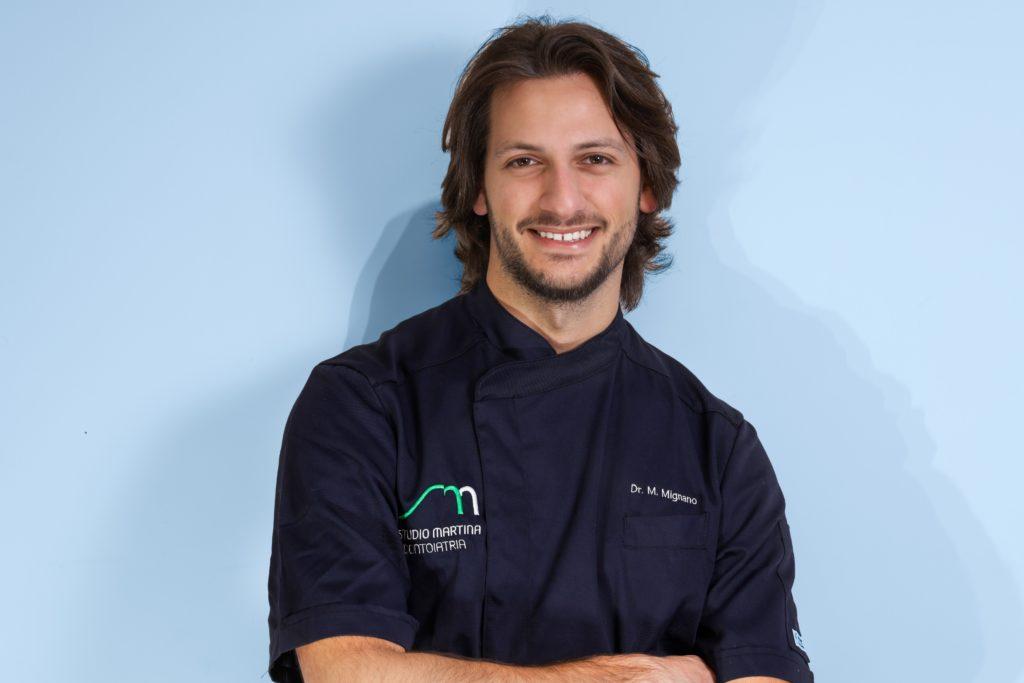 Dr. Marco Mignano